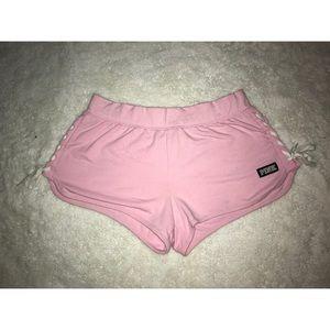 Women's Victoria Secret Pajama Shorts!